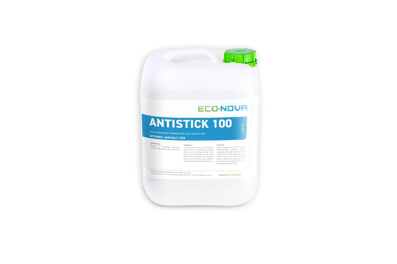 Trennmittel zum Schutz vor Bitumen und Asphalt