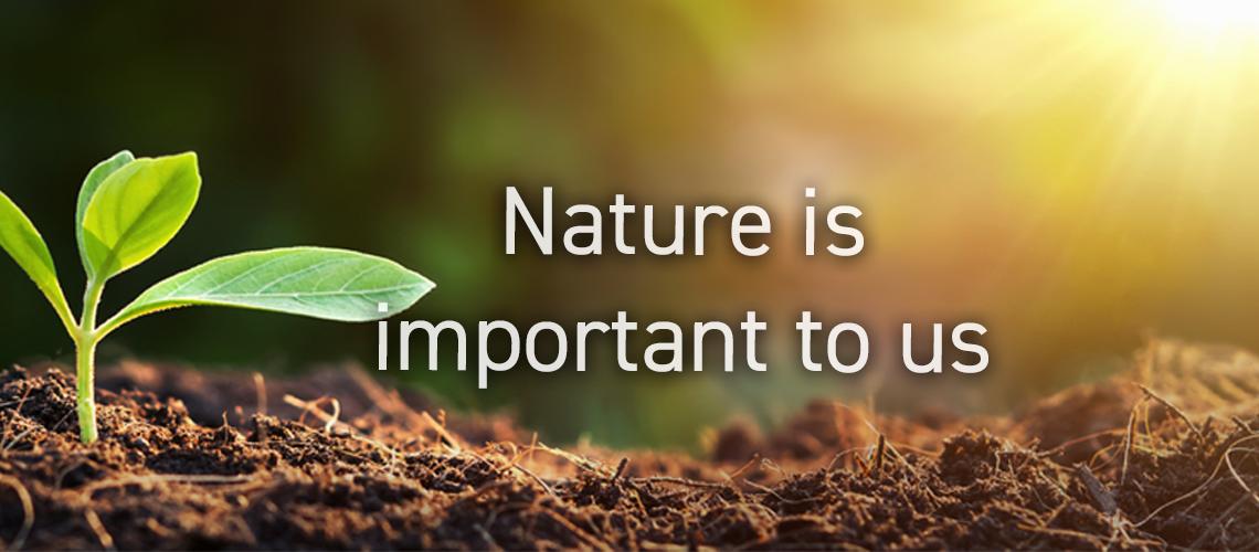 Natureisimportanttous
